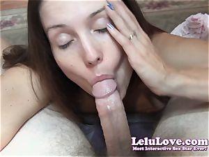 Lelu Love-Tease Denial Blueballs dt