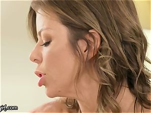 MommysGirl Step-Daughter Spied Alexis Fawx dumping