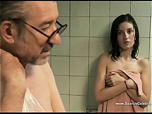 brunette Latina Maria Valverde looking gorgeous on film