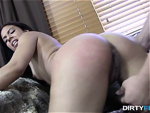 messy Flix - Coco - Cock-smacked and porked humid