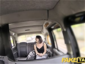 fake taxi taxi devotee eventually gets infamous man rod