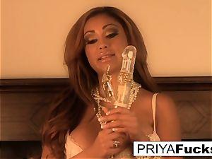 One successful magic wand pleases cool Priya