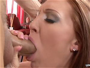 wedging down a enormous ass cougar with dirty tendencies